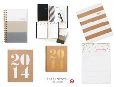 Must-Have: Sugar Paper for Target #WhatWouldGwynethDo