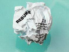 Resume Makeover: How to Write to Your Audience