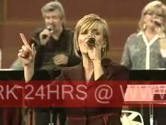 I Will Enter His Gates (Donna Carline) Jimmy Swaggart
