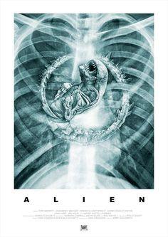 Alien (1979)  HD Wallpaper From Gallsource.com