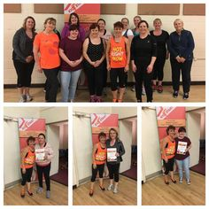 Michelle Waldron KSFL Redditch has shared with us some fantastic results from her 12 week programme. The team transformed their health and wellness as well...