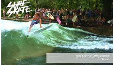 Surf and Skate Festival | http://surf-festival.com