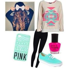 Vans and Outfits on Pinterest | School Outfits Vans Outfit Girls and Casual School Outfits