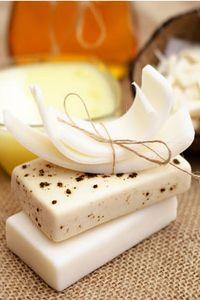 A természetes szappan készítése házilag
