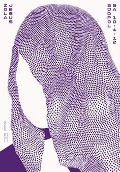 Südpol Poster Series