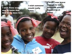 Kids Camp 2014. iThemba Projects - Our Blog