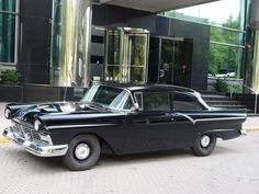 1957 Ford Custom 300 Tudor Sedan