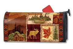 Decorative Garden Flags, Yard Flags, Mailbox covers and seasonal decorations from Discount Decorative Flags