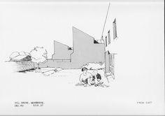 06-Bembridge Village-Perspective A