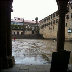 Quintana y convento clausura