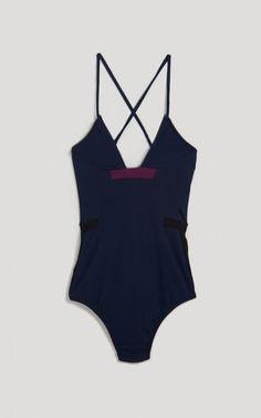 Rachel Comey - Ethel Suit - Swim - Women's Store
