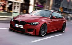 BMW M4. I would not get it in RED but still, look at this beauty. [New York City / George L. Rosario is a Realtor with Coldwell Banker Kueber. Together with Lev Shalomayev, they lead the Rosario Shalomayev Group at Coldwell Banker Kueber. They have an unsurpassed passion for Brooklyn, Queens & Manhattan real estate. George is also an avid writer, reader, public speaker, trainer and all around New Yorker]