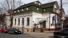 Pensiunea Vidalis Cluj-Napoca — Travelminit.ro Romania, Street View