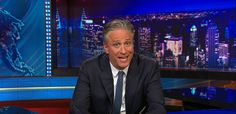 Jon Stewart Gets Serious On Charleston — Sums Up 'Racism Deniers'