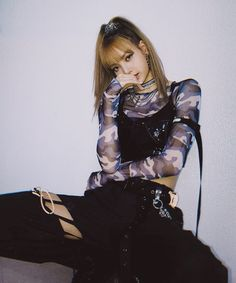 Is Lisa your bias or bias wrecker? Blackpink Lisa, Kim Jennie, Forever Young, South Korean Girls, Korean Girl Groups, Lisa Blackpink Wallpaper, Blackpink Photos, Kim Jisoo, Glamour