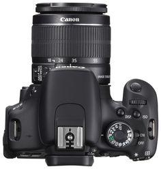 <3 canon 600d