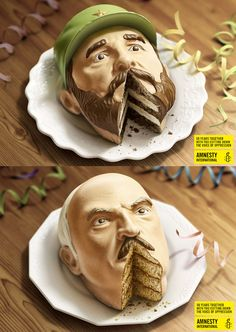 Incredible concept and execution Fidel and Alexander should be proud! :o