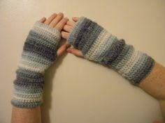 Liz's gloves