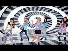 ▶ 에프엑스_Danger(피노키오)_MUSIC VIDEO - YouTube