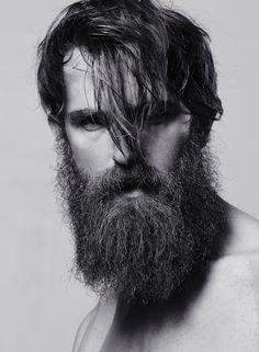for men who love long bearded men Badass Beard, Sexy Beard, Epic Beard, Full Beard, I Love Beards, Great Beards, Awesome Beards, Mens Hairstyles With Beard, Hair And Beard Styles