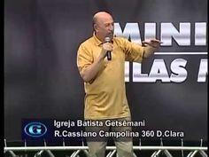 Espírito de Miséria - Pr.Jorge Linhares - YouTube