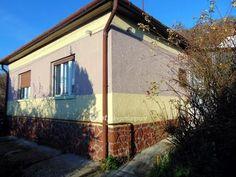 Eladó 100 nm-es Családi ház Balatonfűzfő családi házas