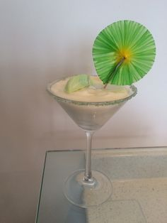 Pina Colada scented Candle on Etsy.com @ ChicGiftsShop £12.99