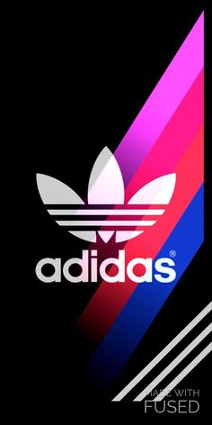 Cool Adidas Wallpapers, Adidas Iphone Wallpaper, Walpaper Iphone, Phone Wallpaper Design, Iphone Background Wallpaper, Cellphone Wallpaper, Tye Dye Wallpaper, Hype Wallpaper, Supreme Wallpaper