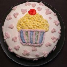 Cup Cake cake