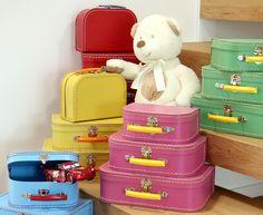 Kazeto dětské kufříky. #Kazeto children #suitcases. Suitcases, Children, Box, Boys, Kids, Suitcase, Big Kids, Boxes, Children's Comics