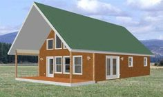 cabin with loft plans free inexpensive small log floor rustic