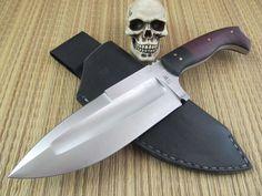Bodkin Blades Custom Camp / Fighter