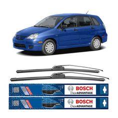 "Bosch Sepasang Wiper Frameless New Clear Advantage Mobil Suzuki Aerio 22"" & 18"" - 2Buah/Set  Frameless Umur Pakai & Daya Tahan Lebih Lama Penyapuan kaca yang senyap Performa Sapuan Optimal Instalasi Mudah & Cepat Original Produk Bosch  http://klikonderdil.com/frame-less/974-bosch-sepasang-wiper-frameless-new-clear-advantage-mobil-suzuki-aerio-22-18-2buahset.html  #bosch #wiper #jualwiper #frameless #suzukiaerio"