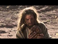 """"""" The Spirit then compelled Jesus to go into the wilderness, where he was tempted by Satan for forty days. Satan, Catholic Confirmation, Jesus Sacrifice, Come Unto Me, Amplified Bible, Worship The Lord, Jesus Pictures, Lds Pictures, Catholic Quotes"""