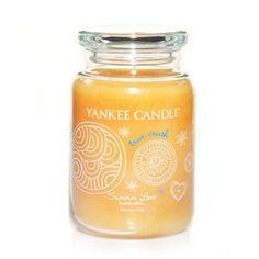 True Crush™ : Summer Love : Yankee Candle #YankeeCandle #MyRelaxingRituals