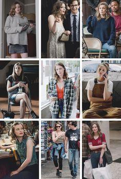 Fashion inspiration: Gillian Jacobs as Mickey Dobbs in Love