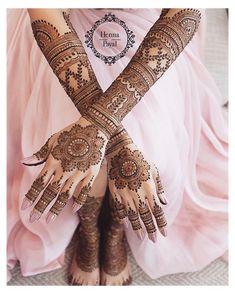 Dulhan Mehndi Designs, Mehandi Designs, Indian Henna Designs, Stylish Mehndi Designs, Latest Bridal Mehndi Designs, Mehndi Designs For Girls, New Bridal Mehndi Designs, Beautiful Mehndi Design, Mehndi Design Images