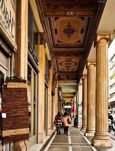 City of Patra, Achaia Old Greek, Monaco, Acropolis, Thessaloniki, Ancient Greece, Greece Travel, Athens, France, Adventure Travel