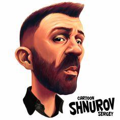 ArtStation - sergey shnurov, Sergey OnePixelHero