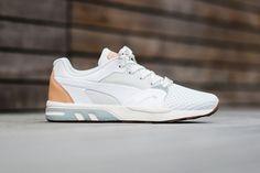 82c2a79ba8ce Clean new PUMAs to cop. Белые Кроссовки, Дизайнерская Обувь, Джорданс,  Спортивная Мода