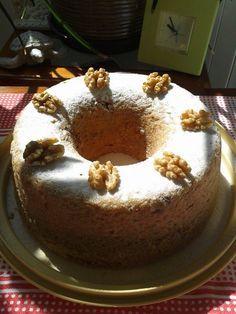 BOLO ALEMÃO | Tortas e bolos > Receita de Bolo | Receitas Gshow
