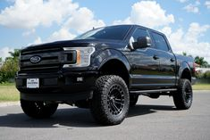 Looking for a lifted 2020 Ford F-150? Hacienda Has It! Used Ford, Cool Trucks, Vans, Vehicles, Van, Car, Vehicle, Tools