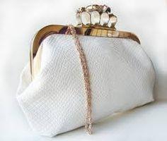 clutch bolsa de mão