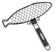 CNFB-433 - Cuisinart Fish Basket - Outdoor Grilling - Products - Cuisinart.com $20