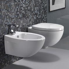 accessoires-sanitär | bad - wc & bidet | pinterest, Hause ideen