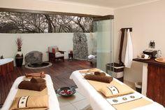 Amani at Thornybush Game Lodge, Thornybush Game Reserve, Limpopo Province