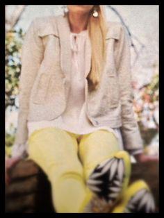 Tracy Reese metallic jacket styled for Indulge magazine.  @youarehere