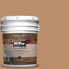 BEHR Premium Plus Ultra 5-gal.