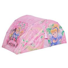 buy bazoongi kids flower twin bed tent online confidently | bunks