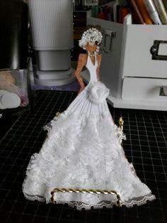 Prima Bride Doll